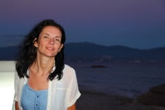 Amélie - Ajaccio - Route des Sanguinaires