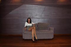 Amélie - Serralunga d'Alba - Il Boscareto design bois