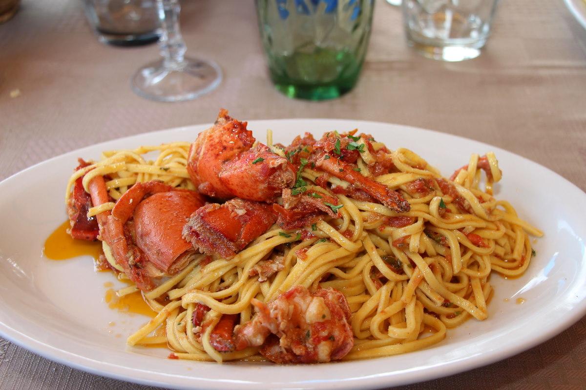 castelsardo-pinna-liguine-crabe-poulpe.
