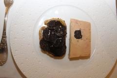 les-chenes-verts-paul-bajade-foie-gras-de-canard-truffe-