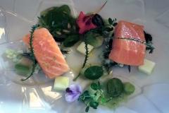 nice-flaveur-saumon- mi-cuit-granny-gmith-combawa-haloumi-kiwano
