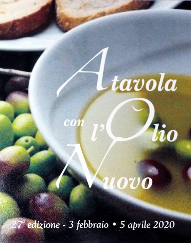Italie, Ligurie, Riviera dei Fiori, restaurant, Michelin, La Conchiglia, Giaccomo Ruffoni, Loris Dolzan, A tavola con l'olio nuovo, oliva tagiasca.